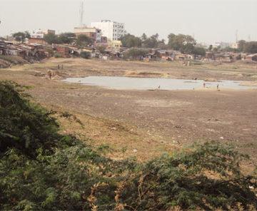 Chandola Lake Ahmedabad