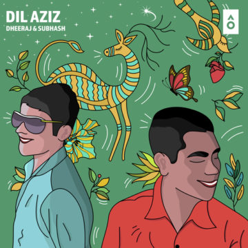 Dil Aziz Hindi Song