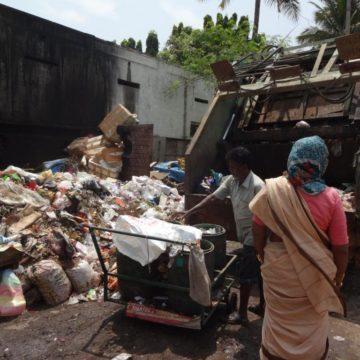 Treating Municipal Waste in Karnataka