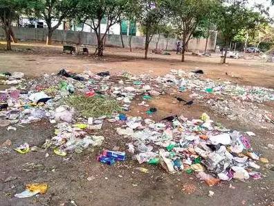 Plot Near Shalby Hospital Ahmedabad
