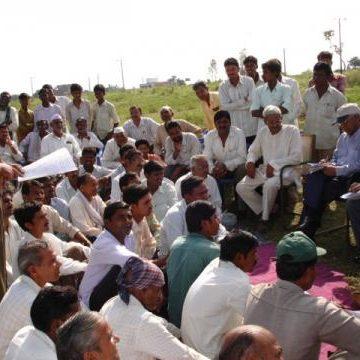 Meghalaya Govt Farmers Commission