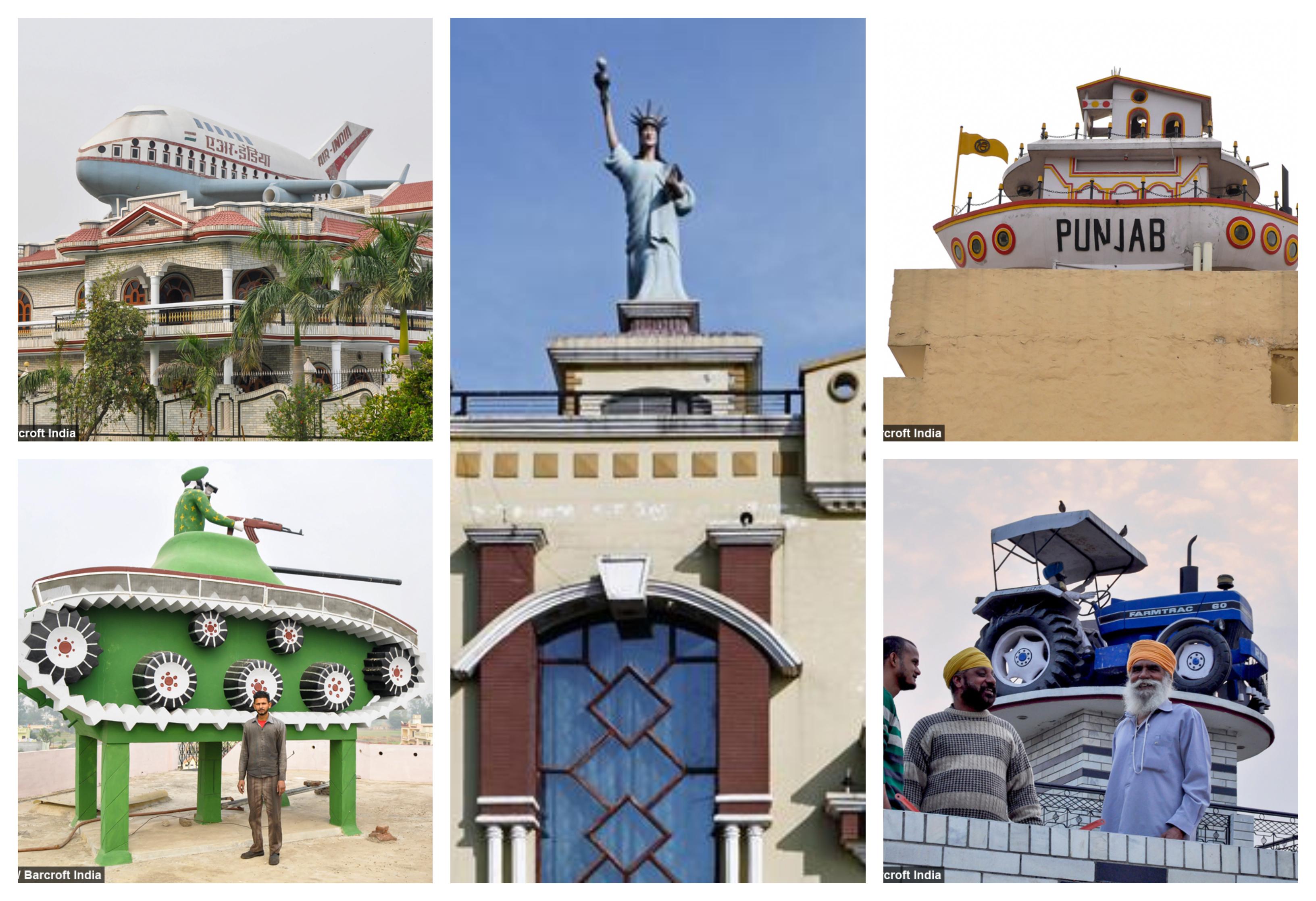 Water Tank Designs in Punjab