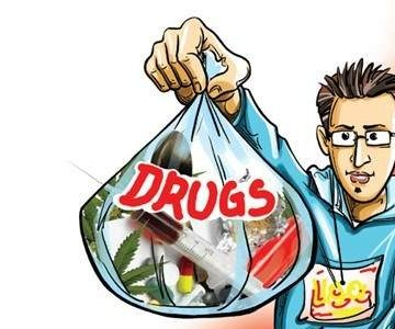 Drug abuse cases on the rise in Kerala