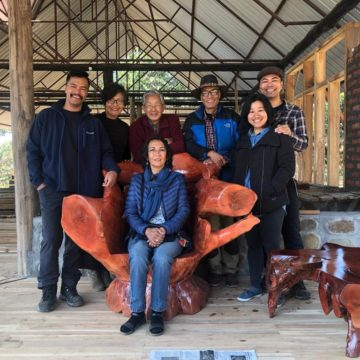 Nagaland's First Yravel Social Enterprise Launches Today