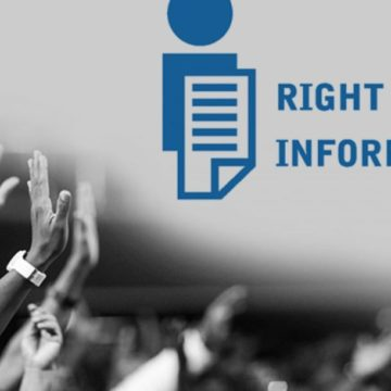 Right to Information in J&K