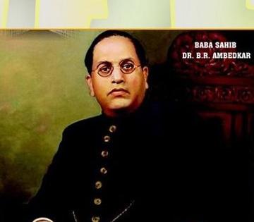 Babasaheb Ambedkar Ji