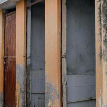 Common Toilets for Boys and Girls in Several Schools All Over the Country | Image Credit: southasiansnews.com