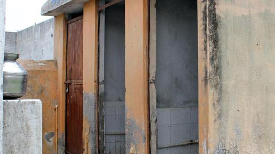 Common Toilets for Boys and Girls in Several Schools All Over the Country   Image Credit: southasiansnews.com