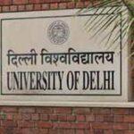 Delhi University | Image Credit: newindianexpress.com