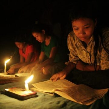 Electricity Issue in Schools