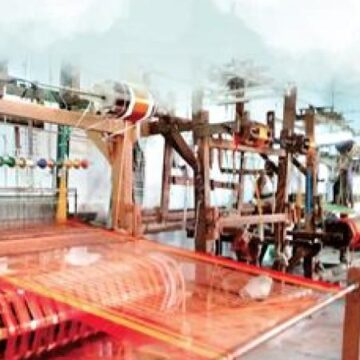 Handloom Industry in Lockdown