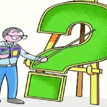Punjab University Guest Faculty Not Paid For Months