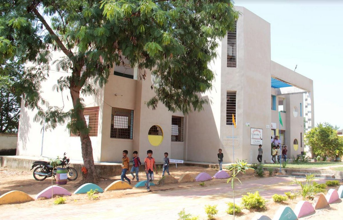 Punsari Village School
