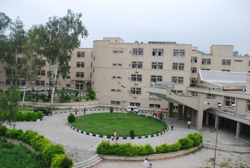 No 'Grade A' colleges in Himachal Pradesh