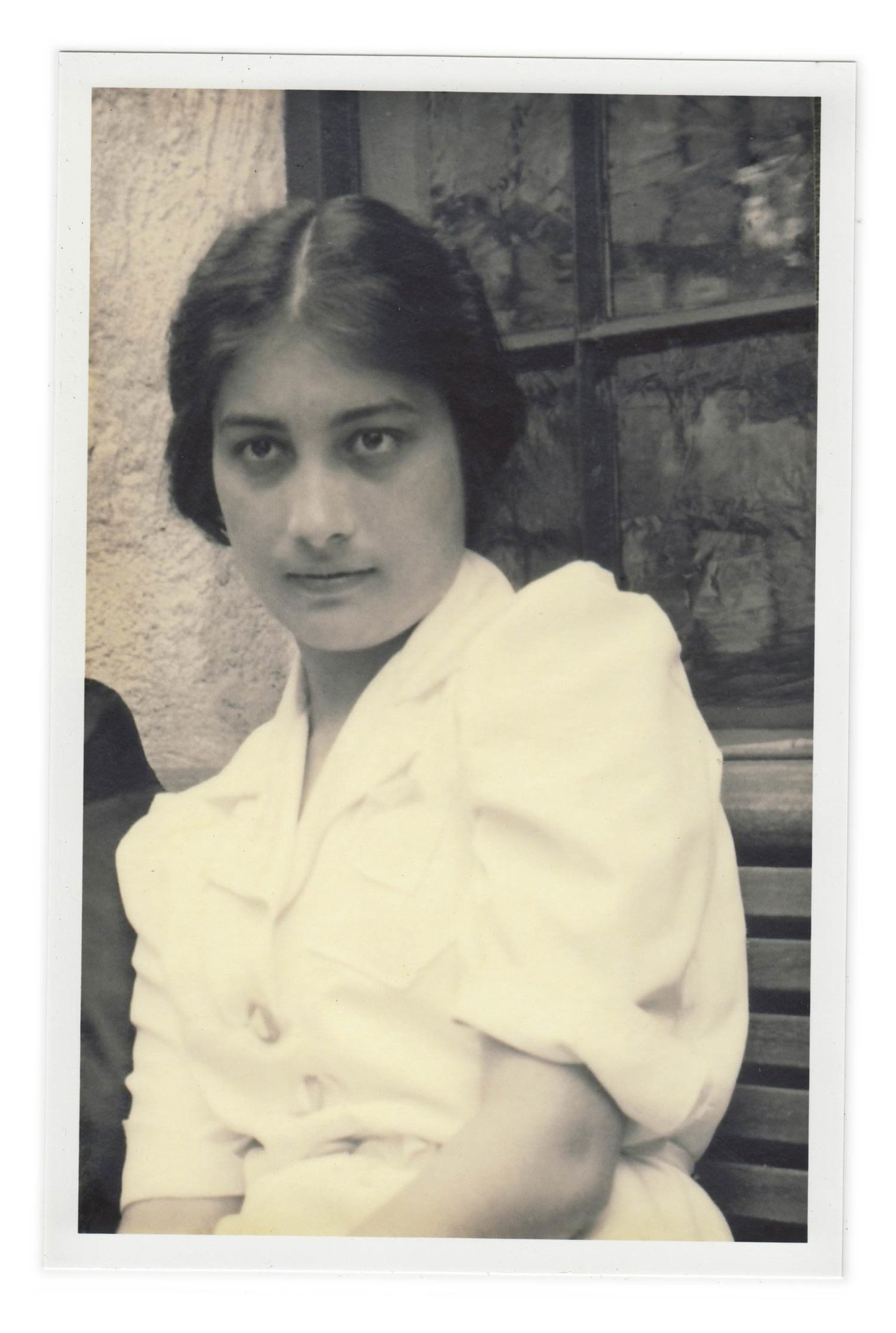 Young Noor Inayat Khan